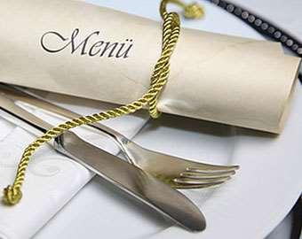 il menu - Ristorante Trattoria La Noce, cucina tipica piacentina, menù degustazione