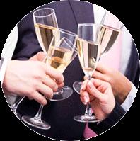 Ristorante Trattoria La Noce, cucina tipica piacentina, meeting, sala convegni,  Sala Ristorante, Saletta Privata, Catering, Eventi Piacenza